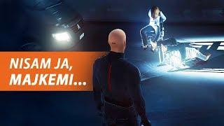 HITMAN RAMBO NA NOVOM ZADATKU - Hitman 2