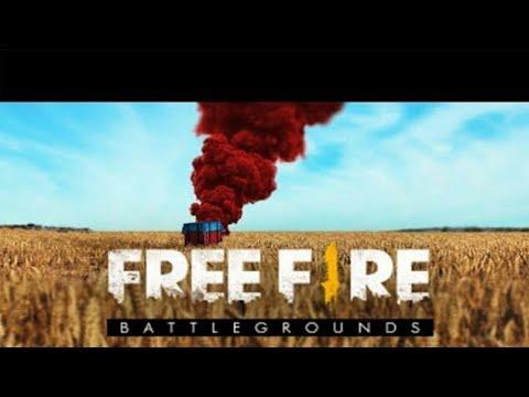 Снова играю в Free Fire