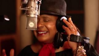 Latoya Rutherford-Brown - Pressing On