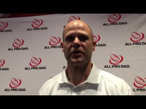 Former Gators QB Danny Wuerffel talks Florida QBs and his rewarding post-football career