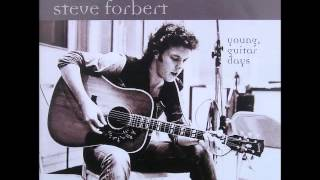 Steve Forbert-I Will Be There(When Your Train Comes in the Station)