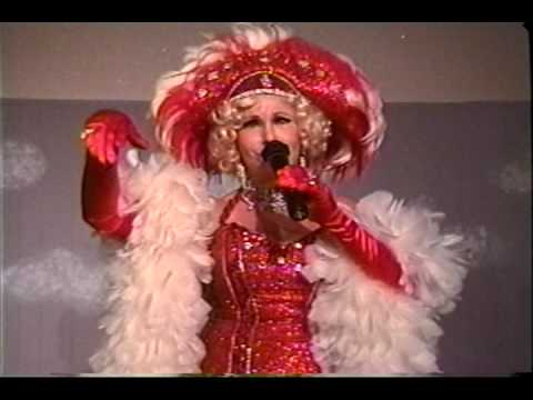 Mae West says