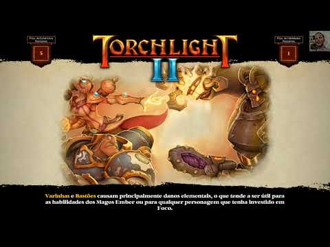 Torchlight II Act 2