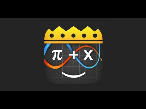 Video of King Calculator