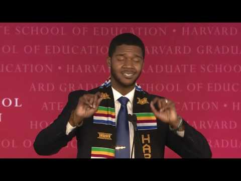 Harvard Graduation Speech: The graduation speech you should all watch