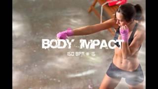 Workout music Hits Aerobic Avril 2016 #16 - 160 bpm - Cardio Boxing, Body Impact, UFW