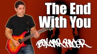 Box Car Racer - The End With You (Instrumental)