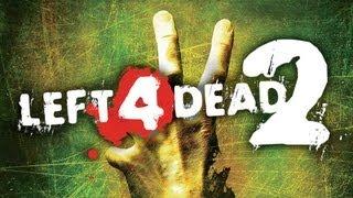 Left 4 Dead 2 video