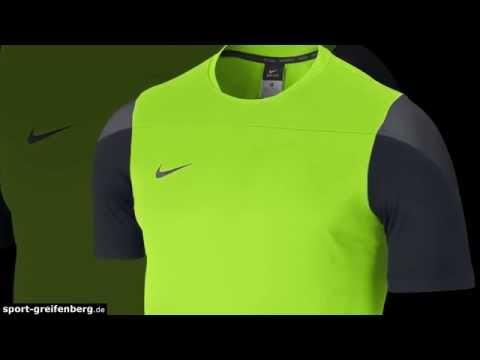Nike Squad 14 Training Top - Shirt - Teamsport