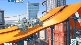 HOT WHEELS RACE OFF - Daily Race Off Supercharged Gameplay Walkthrough Part 119 - iOS / Android