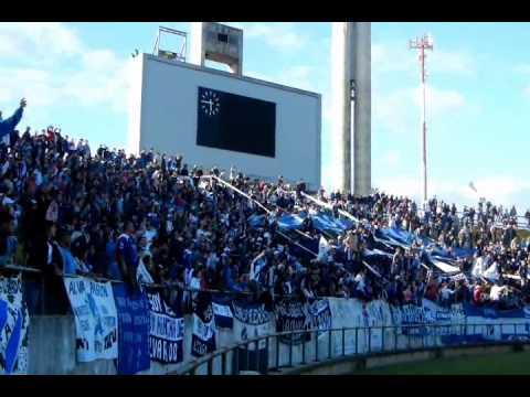 """""""Alvarado - Once Tigres (La Brava)"""" Barra: La Brava • Club: Alvarado"""