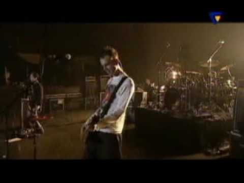 PLACEBO - Second Sight (Cologne 2003)