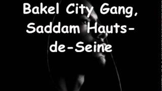 Booba   Saddam Hauts De Seine + Paroles