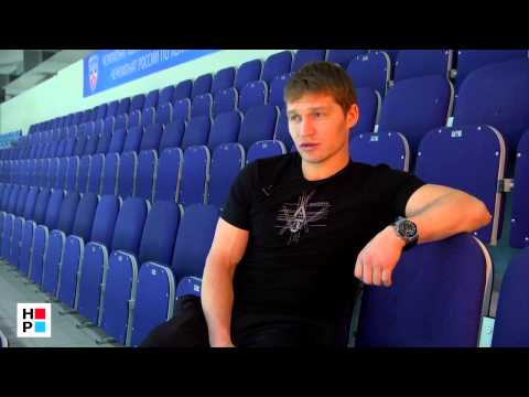 Алексей Симаков: «Однажды я отверткой в судью запустил – он до сих пор помнит»