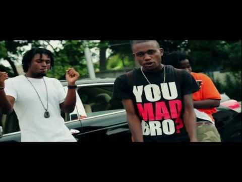 1 Thang - Bonez Ft. Phili (Official Music Video) Prod. by Taz Taylor