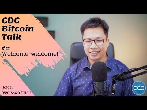 Bitcoin ateities prekybos platforma