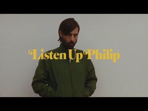 Listen Up Philip (c) Potemkine Films