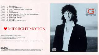 Kenny G ♥ Midnight Motion