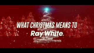 Merry Christmas from Ray White Cheltenham
