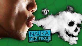 Czy Są Jakieś Pozytywne Skutki Palenia? | Nauka BEZ Fikcji #08