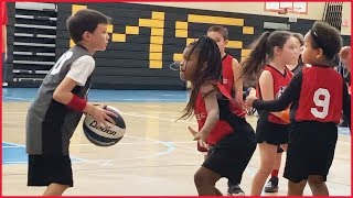 LyVel Scores A Career High In Her Basketball Game! - Daily Dose 2.5 (Ep.45)
