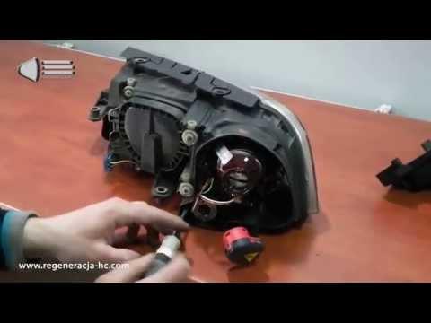 Passat B5 FL xenon Hast Du Probleme mit Deinen Scheinwerfern bei VW Passat?