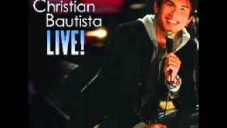 Nothing can stop us now- Christian Bautista