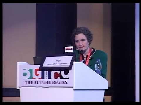 Prof Joyce O'shaughnessy