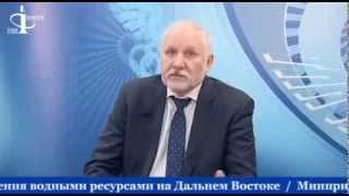 Интервью Степана Сулакшина для ресурса TПП-Информ