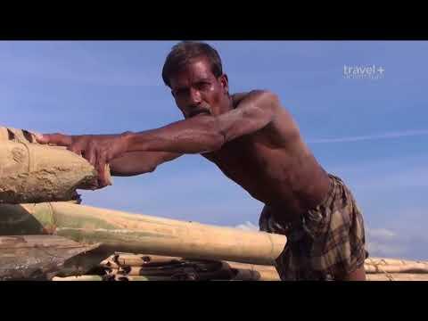 Самые опасные путешествия  Бангладеш и Конго видео