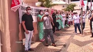Deputado critica Romeu Zema e diz que governo quer fazer experiência no Hospital Regional de Patos de Minas