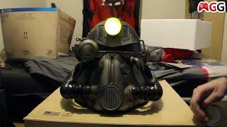 Fallout 76 - UNBOXING de la Power Armor Edition