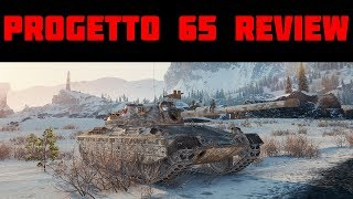 Progetto 65 review! Is it worth the grind?