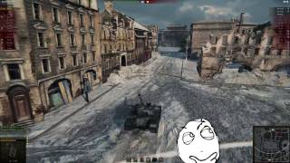World of Tanks - Epic wins and fails [Episode 53]