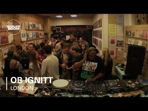 O/B DJs