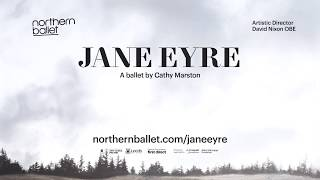 Northern Ballet: Jane Eyre Review | The Lowry | Manchester