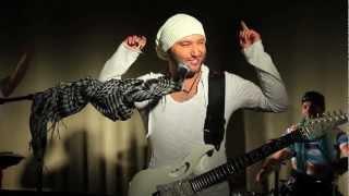 Almir M & Tribun Band - 'Maturska' Official Music Video