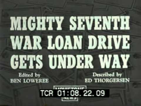 Movietone News - 1940s