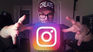 3D Photo Effect for Instagram Stories