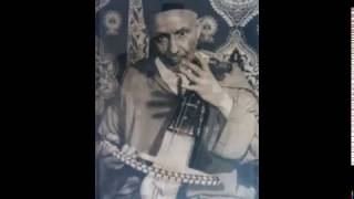 Andalusian Music - Old audios III التسجيلات العتيقة