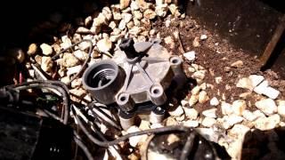 Rain Bird valve rebuild