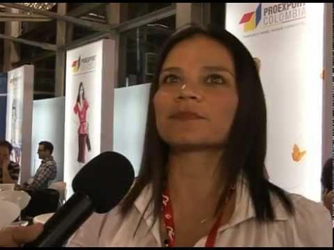 Con 684 compradores internacionales invitados por Proexport comenzó Colombiamoda 2011