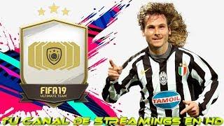 FIFA 19 | DIVISION RIVALS | BAJAMOS A 4A O SUBIMOS A 2A | EN DIRECTO | LIVE