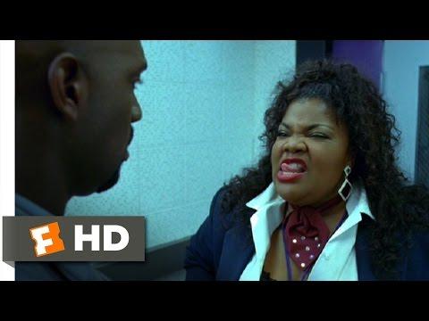 Soul Plane (6/12) Movie CLIP - We Feds Now (2004) HD