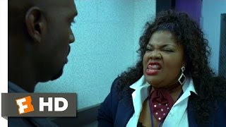 Soul Plane (6/12) Movie CLIP - We Feds Now (2004) HD