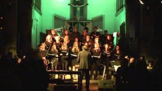 preview picture of video 'BENEDETTO SEI TU SIGNORE (M.Frisina)'