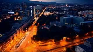 preview picture of video 'Zagreb, My City - Moj Zagreb grad'