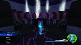 KH2FM - UNKNOWN-FORM ~ SYSTEM CORRUPTION DETECTED (Entry 30 of Project Aqua's Mod)
