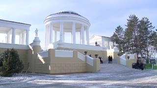 В Хабаровске после реконструкции сдан открытый бассейн