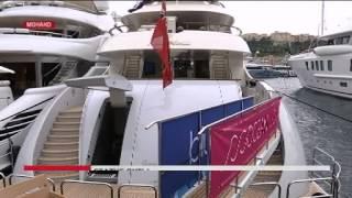 обслуживание яхты
